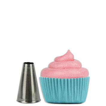 Round MINI Cupcake Decorating Tip #12