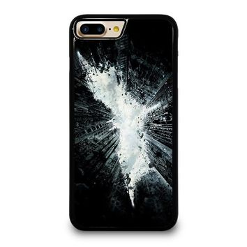 BATMAN 5 iPhone 4/4S 5/5S/SE 5C 6/6S 7 8 Plus X Case