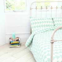 Arrowhead King Size Duvet Set at Urban Outfitters
