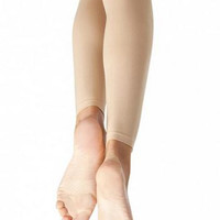 Capezio Adult Hold & Stretch Footless Tights