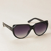 Square Edge Frames - Plastic Frame - SUNGLASSES - Jessica Simpson Collection