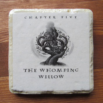 Harry Potter Whomping Willow Coaster