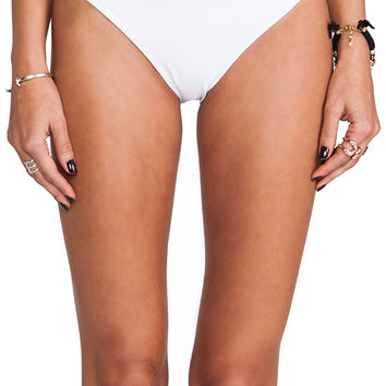 Basta Surf Palmas Bottom in White