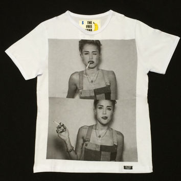 miley cyrus smokings 23 sexy men top men t-shirt uk seller
