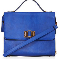 WINGED TURNLOCK HOLDALL