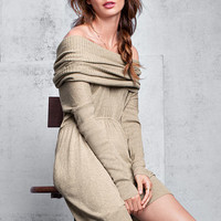The Multi-way Dress - A Kiss of Cashmere - Victoria's Secret