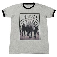 The 1975 punk alternative rock band music punk T-Shirt / GV130.4 size L