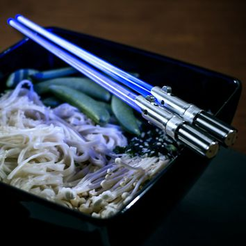 Star Wars Light-Up Chop Sabers | Firebox.com - Shop for the Unusual