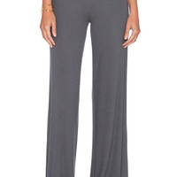 ATM Anthony Thomas Melillo Rib Pant in Fatigue