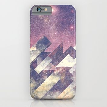 The stars are calling me iPhone & iPod Case by HappyMelvin