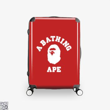 A Bathing Ape, Funny Suitcase