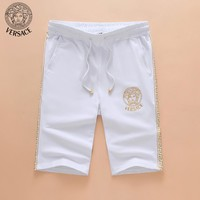 Boys & Men Versace Casual Sport Shorts