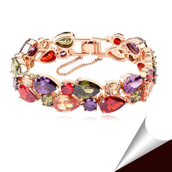 Hot Sale Shiny Great Deal Gift Stylish Awesome New Arrival Accessory Bracelet [6573091207]