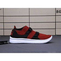 NIKE AIR SOCKRACER FLYKNIT Woven Running Casual Sneakers F-A0-HXYDXPF #4