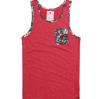 On The Byas Francis Pocket Tank Top at PacSun.com