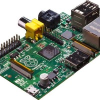 Raspberry Pi (Model B) - Revision 1 256MB | www.deviazon.com