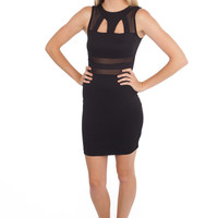 Mystic To The Edge Dress Womens Dresses - Casual Dresses - Semiformal Dresses - Sundresses from For Elyse
