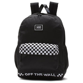 Sporty Realm Plus Backpack | Shop Womens Backpacks At Vans
