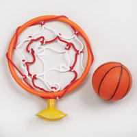 Tub Fun Hoop Shot Bath Toy - World Market