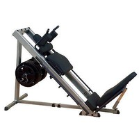 Body Solid Leg Press / Hack Squat Machine Home Gym NEW Fast Shipping for Usa
