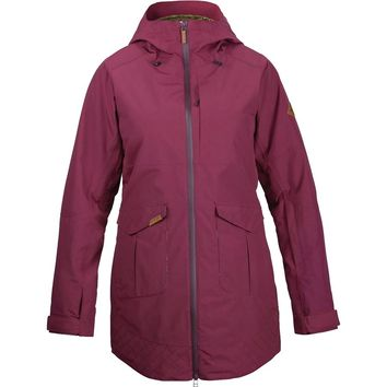Silcox Insulated Jacket - Women's