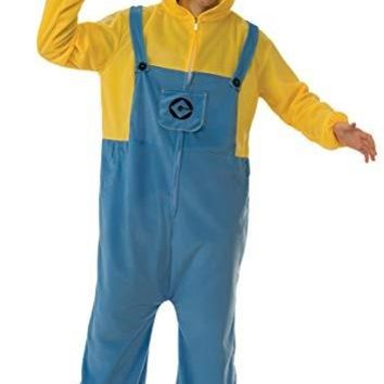 Despicable Me 3 Minions Adult Costume