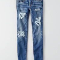AEO Denim X Jegging, Brilliant Repair