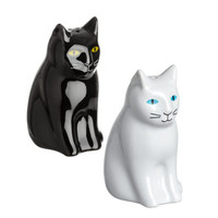 H&M Stoneware Salt and Pepper Set $12.99