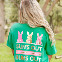 Jadelynn Brooke - Sun's Out Buns Out