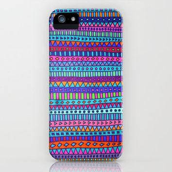 Tomorrow iPhone Case by Erin Jordan | Society6