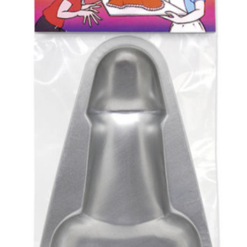 Bachelorette Party Favors Pecker Cake Pan