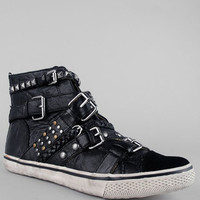 ZiGi Cisco Kid Sneakers in Black :: tobi