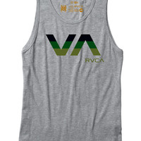 VA Tribar Tank Top | RVCA