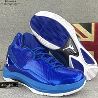 NIKE JORDAN Vltra.Fly 608 new fashion shoes L-CSXY