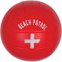 Beach Patrol Volleyball