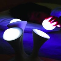 Boon Glo Nightlight with Portable Balls