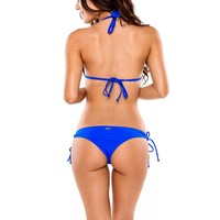 CURACAO ALANI BOTTOM BY SURF STYLE