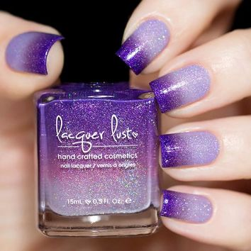 Lacquer Lust Through the Grapevine