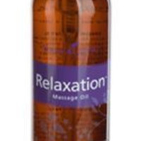 Young Living Relaxation Massage Oil - 8 Ounces