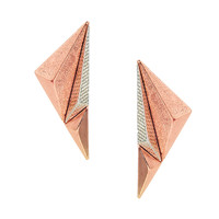 Lynsey Luxor Stud Earrings
