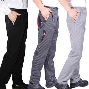 Chef Pants - multiple styles