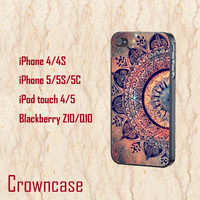 iphone 6 plus case,cute iphone 6 case,cool iphone 6 cover,iphone 6 case,iphone 6 cases,unique iphone 6 plus case,Mandala iphone 6 case