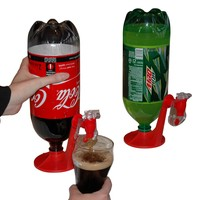 Fizz Saver Refrigerator 2-Liter Soft Drink Dispenser:Amazon:Kitchen & Dining