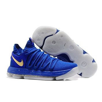 Nike Zoom Kevin Durant 10 Sneaker Men Basketball KD Sports Shoes 009