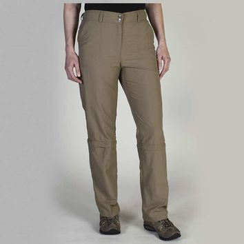 ExOfficio Cannista Convertible Pant - Women's