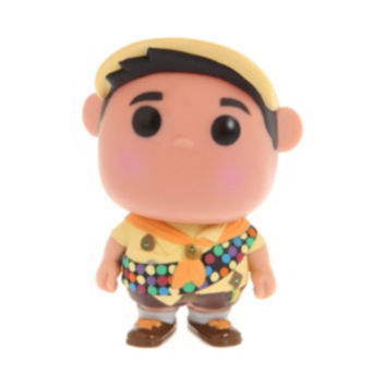 Funko Disney Pop! Up Russell Vinyl Figure