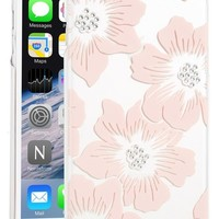 kate spade new york 'hollyhock' iPhone 6 Plus & 6s Plus case | Nordstrom