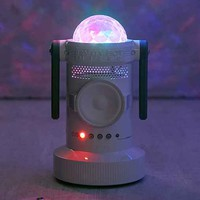 Ion Party Bot Wireless Speaker