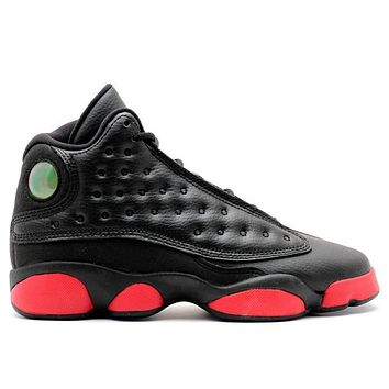 "Air Jordan 13 Retro ""Dirty Bred"" GS"
