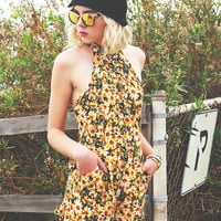 Sun Valley Romper | Trendy Clothes at Pink Ice